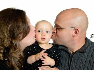 Asheville Newborn Photography