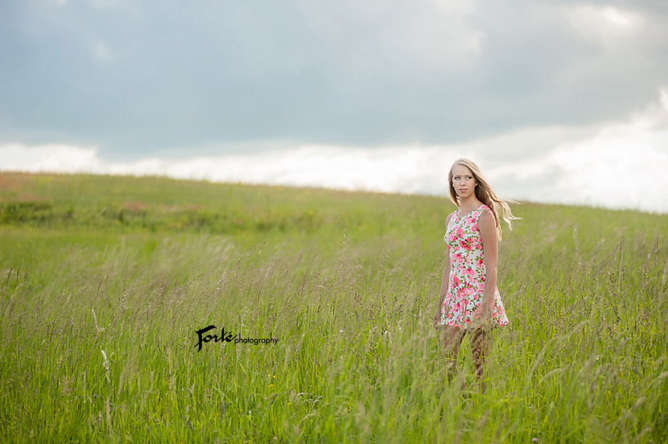 Forte Photography Senior Portraits