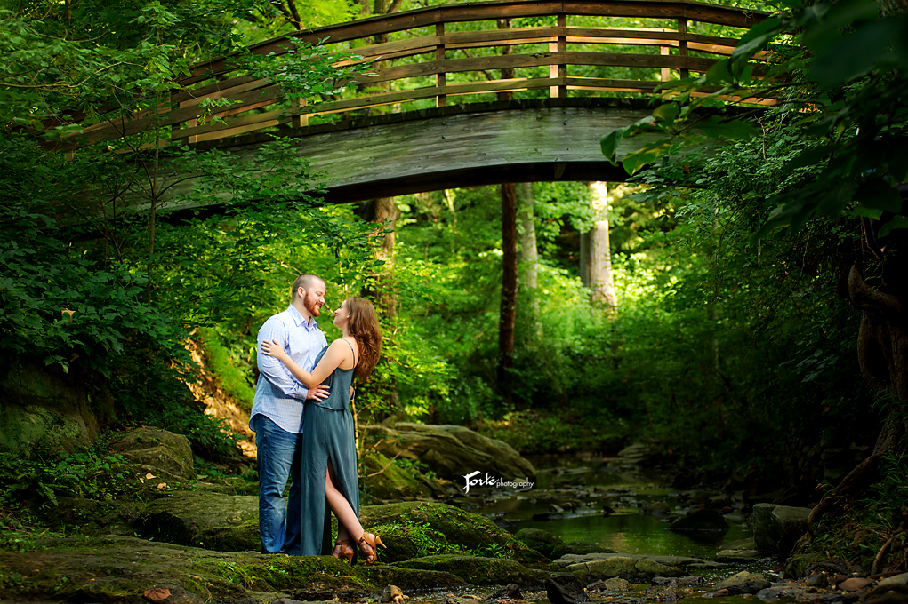 Engagement Wedding Photography Asheville