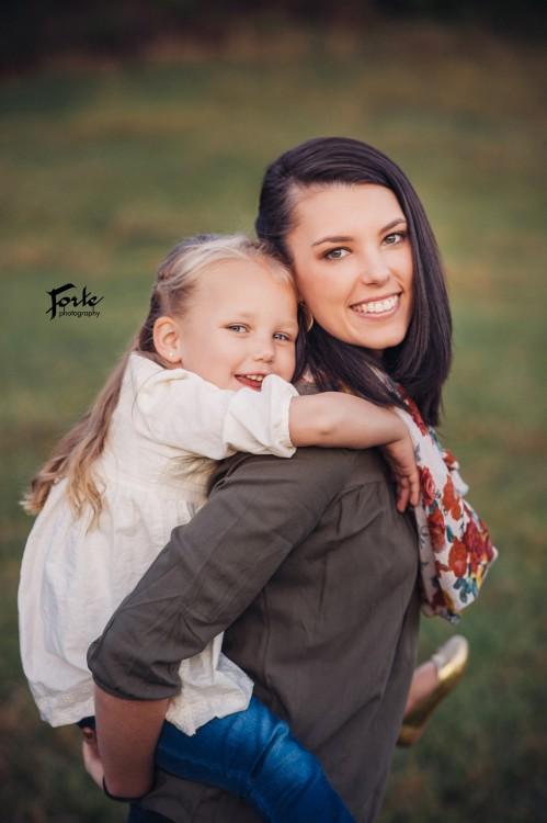 Family Portraits - Edwards