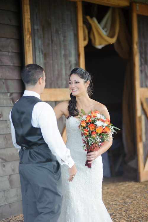 Wedding Photographer Asheville