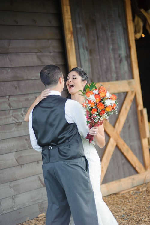Wedding Asheville Photographer