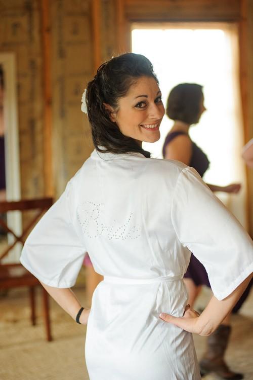 Weaverville NC Bride