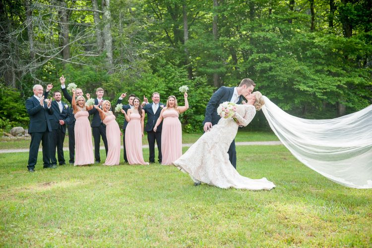Wedding Photographer Asheville WNC
