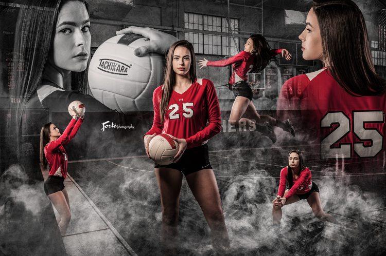 Senior Portraits Asheville Sports