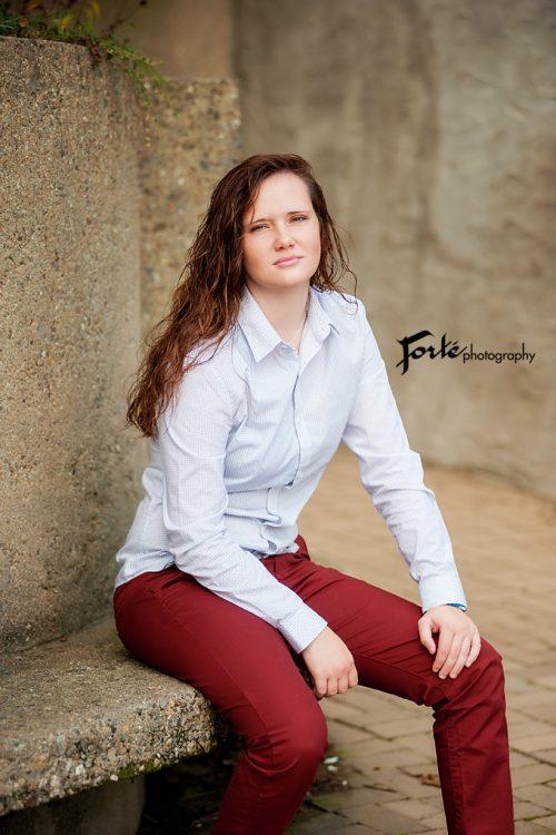 Senior Photography Asheville Waynesville Canton