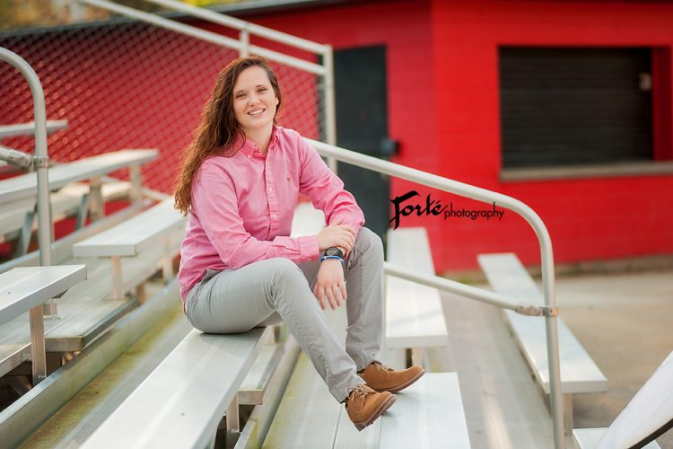 Senior Photography Asheville Waynesville Canton