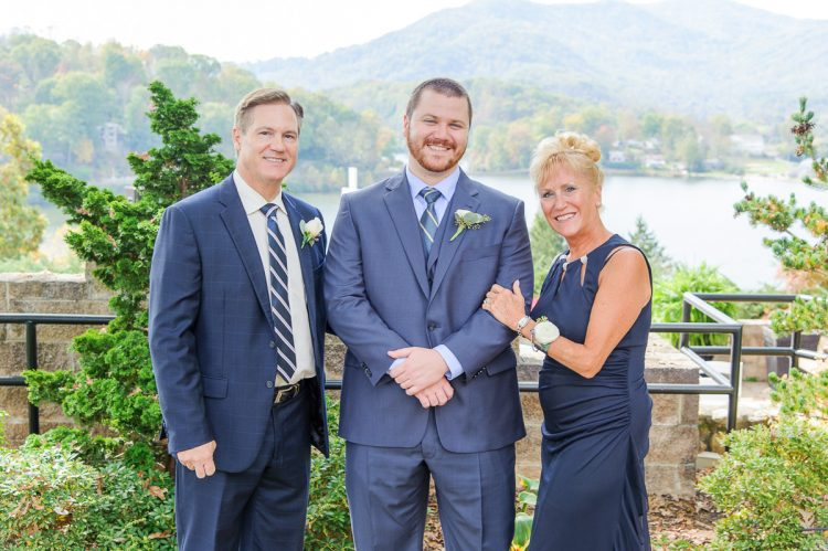 Asheville NC Wedding Photography