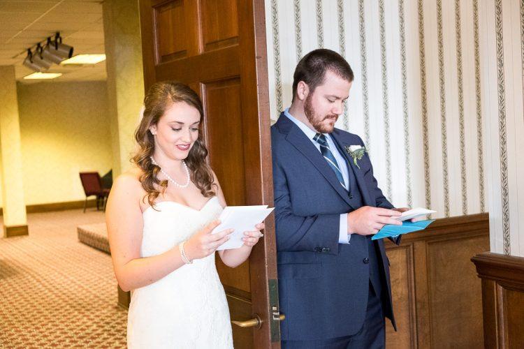 Asheville NC Wedding Photography